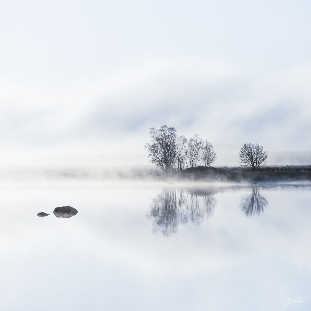 Loch Bâ